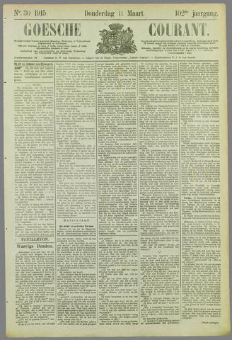 Goessche Courant 1915-03-11