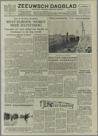 Zeeuwsch Dagblad 1954-01-08