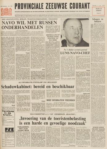 Provinciale Zeeuwse Courant 1971-06-05