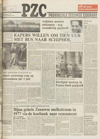 Provinciale Zeeuwse Courant 1975-12-04