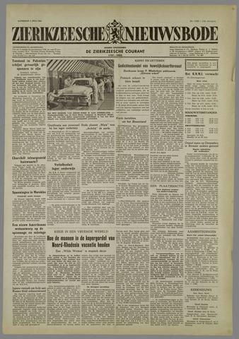 Zierikzeesche Nieuwsbode 1954-07-03