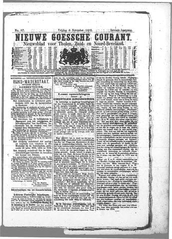 Nieuwe Goessche Courant 1872-11-08