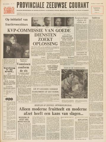 Provinciale Zeeuwse Courant 1968-01-13