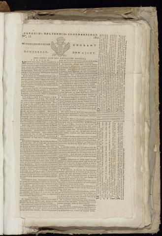 Middelburgsche Courant 1800-06-19