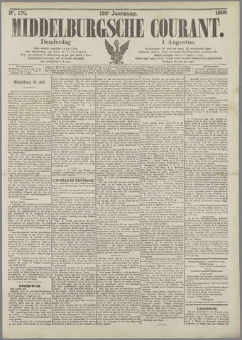Middelburgsche Courant 1895-08-01