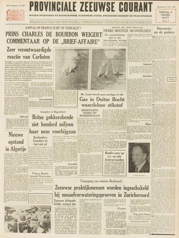 Provinciale Zeeuwse Courant 1964-07-02