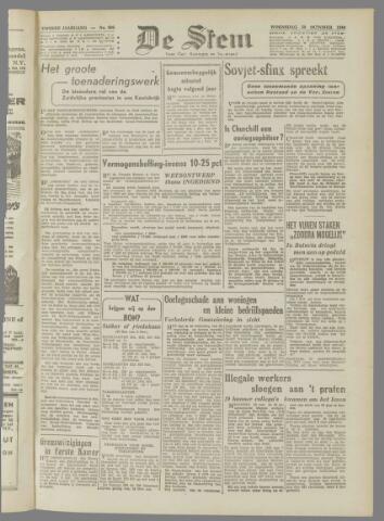 de Stem 1946-10-30