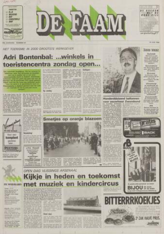 de Faam en de Faam/de Vlissinger 1988-06-29