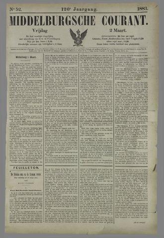 Middelburgsche Courant 1883-03-02