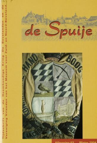 De Spuije 2004-10-01