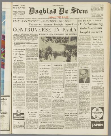 de Stem 1966-10-03