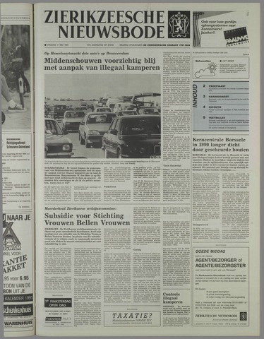 Zierikzeesche Nieuwsbode 1991-05-17