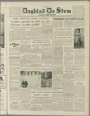 de Stem 1954-03-31