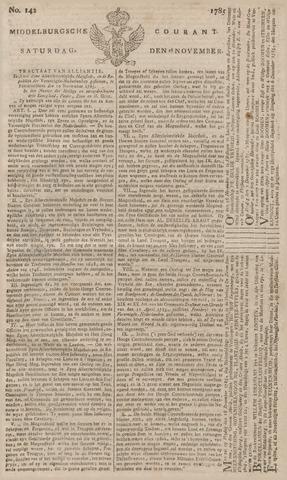 Middelburgsche Courant 1785-11-26