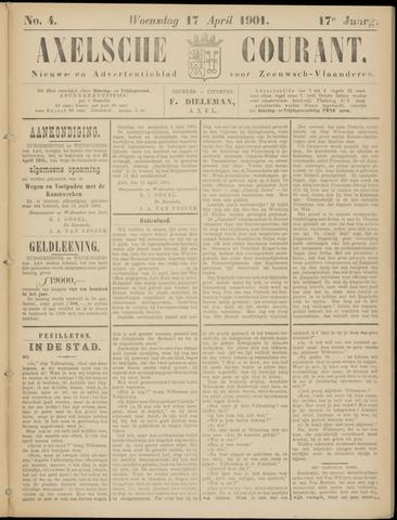 Axelsche Courant 1901-04-17