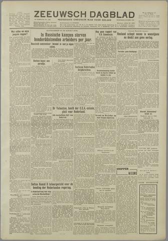 Zeeuwsch Dagblad 1949-02-16