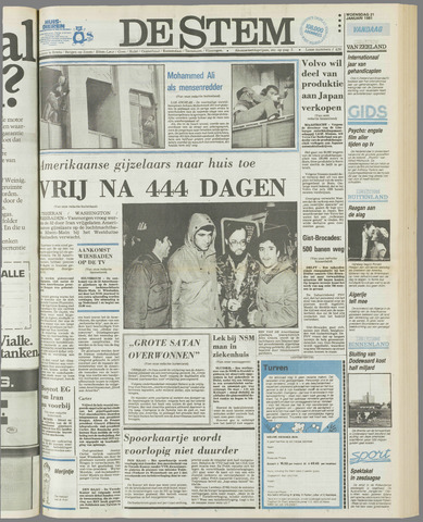 de Stem 1981-01-21