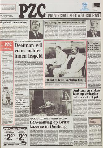 Provinciale Zeeuwse Courant 1988-07-14
