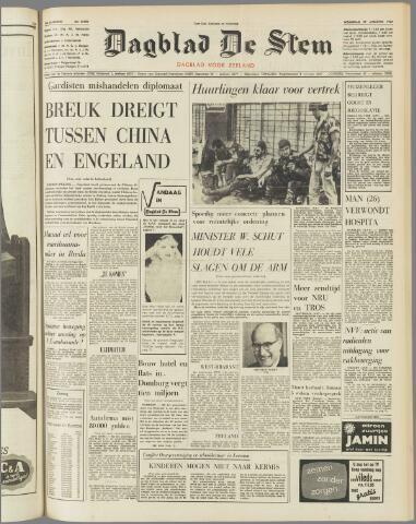 de Stem 1967-08-23