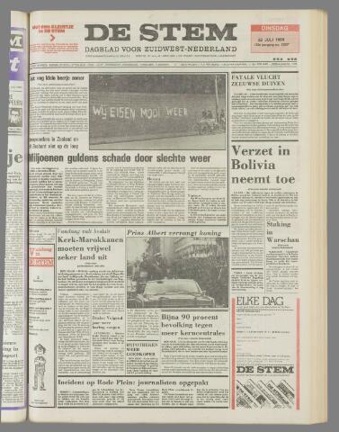 de Stem 1980-07-22