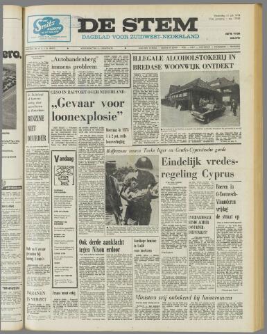 de Stem 1974-07-31