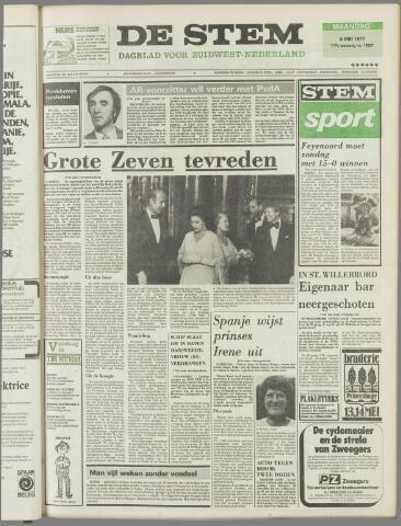 de Stem 1977-05-09
