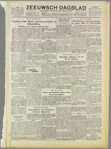 Zeeuwsch Dagblad 1951-10-01