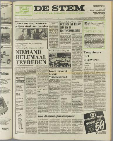 de Stem 1975-12-02
