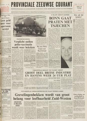 Provinciale Zeeuwse Courant 1971-03-19