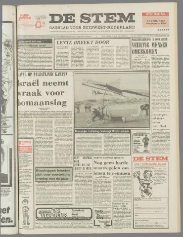 de Stem 1979-04-11