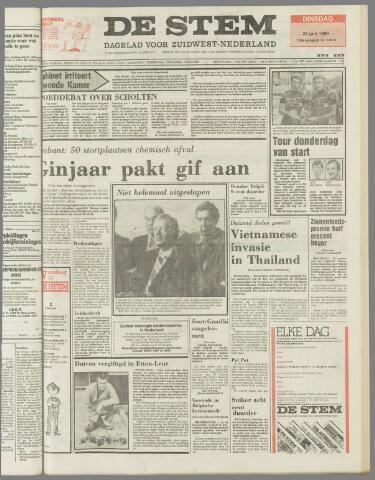 de Stem 1980-06-24