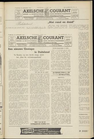 Axelsche Courant 1951-05-09