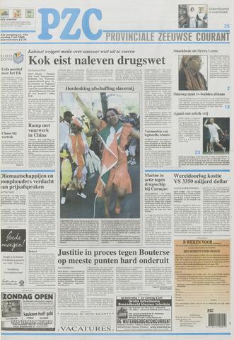 Provinciale Zeeuwse Courant 2000-07-01