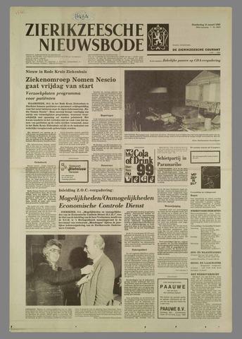 Zierikzeesche Nieuwsbode 1982-03-11