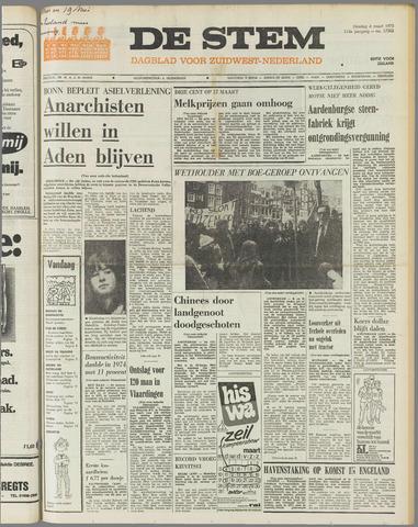 de Stem 1975-03-04