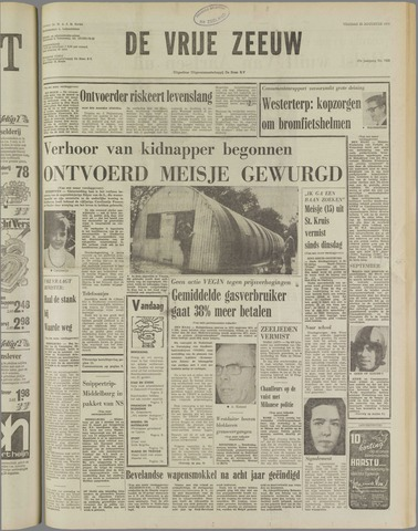 de Vrije Zeeuw 1974-08-23
