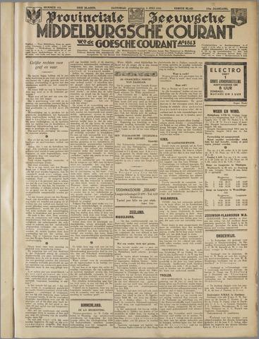 Middelburgsche Courant 1933-07-01
