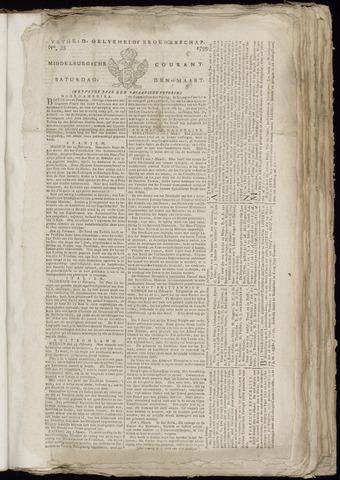 Middelburgsche Courant 1799-03-16
