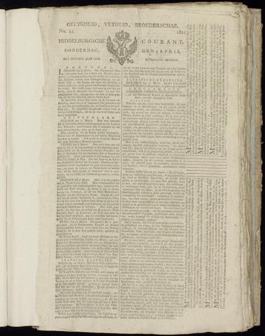 Middelburgsche Courant 1801-04-02