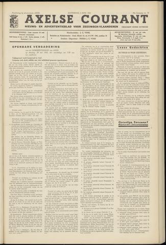 Axelsche Courant 1962-06-02