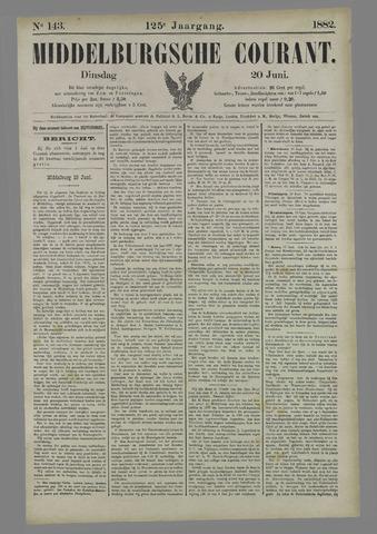 Middelburgsche Courant 1882-06-20