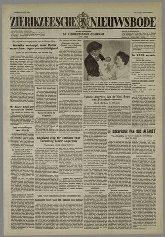 Zierikzeesche Nieuwsbode 1955-05-27