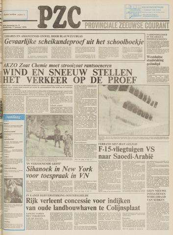 Provinciale Zeeuwse Courant 1979-01-11