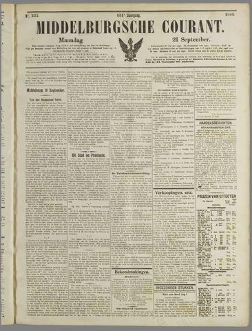 Middelburgsche Courant 1908-09-21