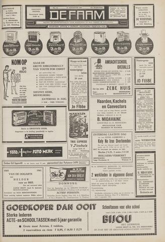 de Faam en de Faam/de Vlissinger 1961-08-18