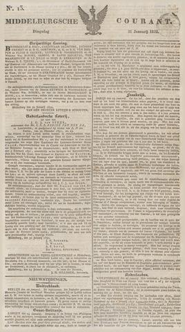 Middelburgsche Courant 1832-01-31