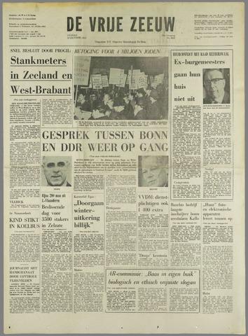 de Vrije Zeeuw 1970-10-30