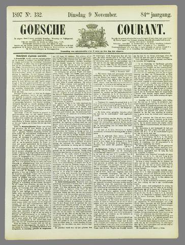 Goessche Courant 1897-11-09