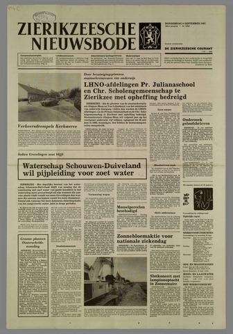 Zierikzeesche Nieuwsbode 1983-09-08