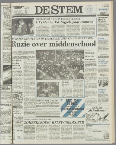 de Stem 1983-05-27